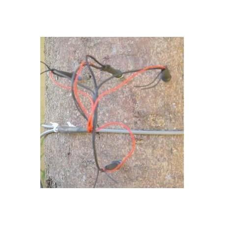 SF-L Sensor de Flujo de Savia Ecomatik (4 agujas)