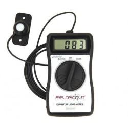 3415FXSE LightScout Dual Solar/Electric Quantum Meter