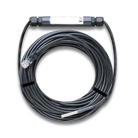 S-TMB-M017 Sensor Inteligente de Temperatura de 12 Bits con Cable de 17 m