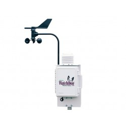 WatchDog 2550 Weather Station