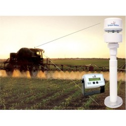 WatchDog Sprayer Station