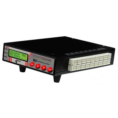 MS6R Registrador de Datos de 16 Canales