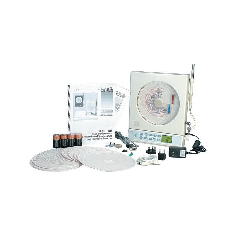Ctxl Portable Universal Graphic Recorder Maranata Madrid