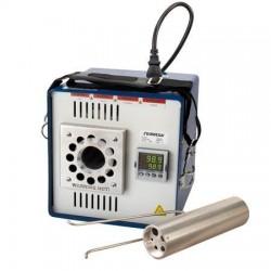 CL-355A Calibrador Portátil Compacto até 400°C