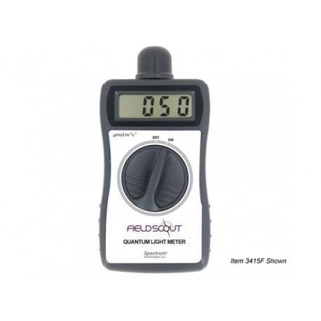 3415F Medidor LightScout Quantum
