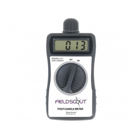 3413F LightScout Foot-Candle Meter