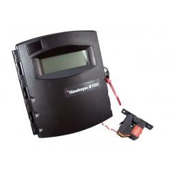 H8163-0100-0-2 Medidor de Potencia con 2 Transformadores de Corriente