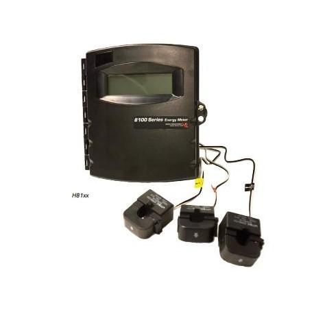 Controlador de Potencia (TC 100 Amperios)