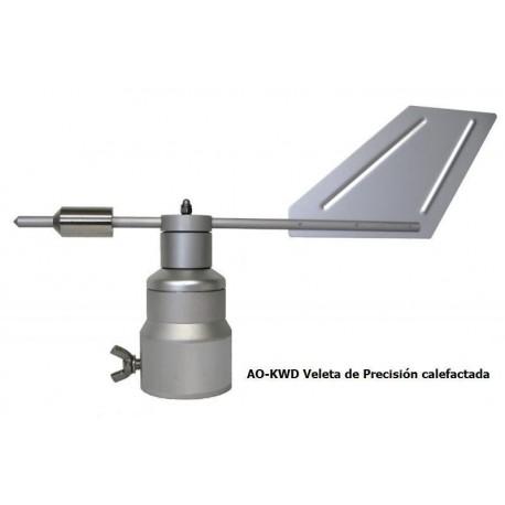 AO-KWD-C Veleta de Precisión Calefactada