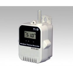 Wireless Temperature Logger (- 40 to +80˚C)