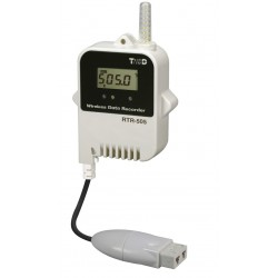 Wireless Thermocouple Temperature Data Logger
