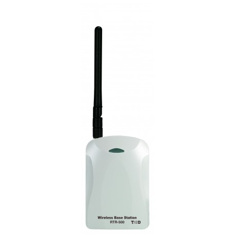RTR-500 Wireless Base Station / Repeater