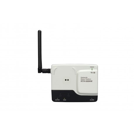 RTR-500NW/AW - Network Base Station