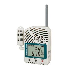 RTR-576 Wireless Logger for CO2, Temperature and Relative Humidity