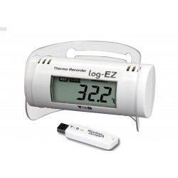 RTR-322 Wireless data logger for temperature and humidity
