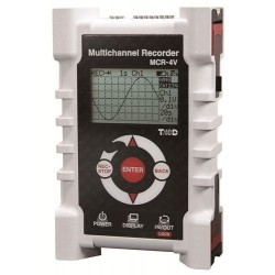 MCR-4V Voltage Programmable Loggers