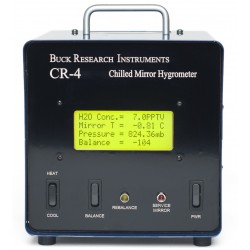CR-4 CHILLED MIRROR HYGROMETER