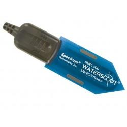 SMEC-300 Sensor WaterScout para Humedad de suelo, CE y Temperatura 6.1m Cable
