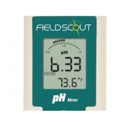 FieldScout SoilStik pH Meter