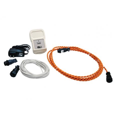 Kit para Detección de Fugas de Líquidos