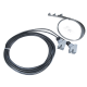 Ultrasonic Flow Transducers (2 inches but less than 24 inches)
