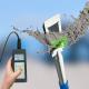 SONO-WZ the Water/Cement Analyzer for Fresh Concrete
