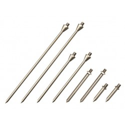 6428FS4 Two Replaceable 3,8cm Rods for the FieldScout TDR 300 and 100 Soil Moisture Meters