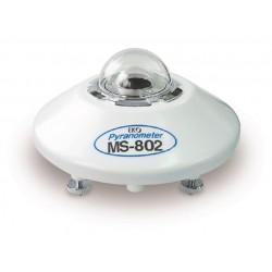 MS-802 Piranómetro