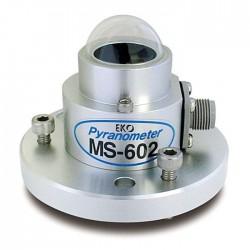 MS-602 Piranómetro