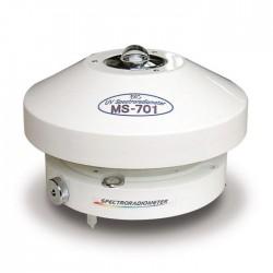 MS-701 Espectroradiómetro