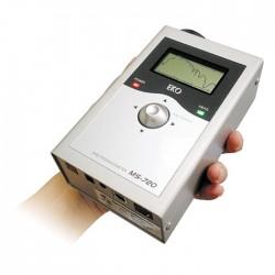 MS-720 Espectroradiómetro Portátil 350 - 1,050nm