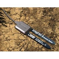 AO-EC-5-SSE Sensor de Humedad de Suelo Decagon con Electrónica Inteligente SSE