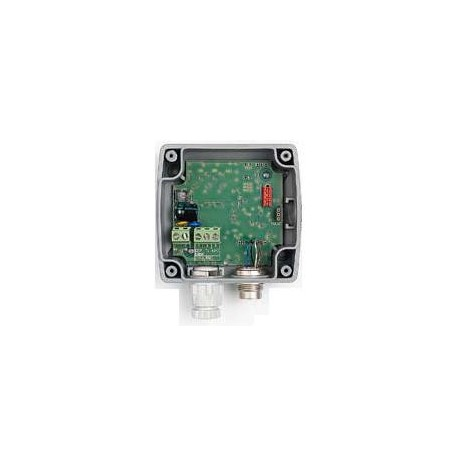 HD4807TV  Series Temperature Transmitter