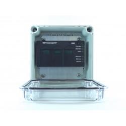H22-001-C Monitor y Registrador para Clima y Energía (15 canales)