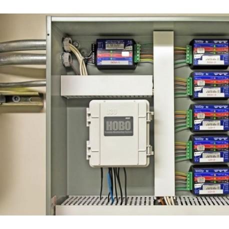 U30-NRC Registrador HOBO USB para Energía y Potencia (5 a 15 canales)