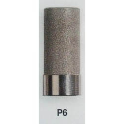 P6 Protection for Probe