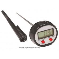 Termómetro de Bolsillo Digital para Suelo