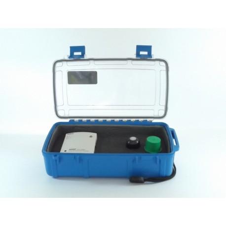 Zippo-HU12-PAR Registrador Sumergible para Luz PAR