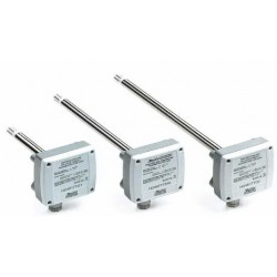 HD4977T Transmisores Doble para Temperatura y Punto de Rocío