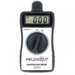 3415FSE LightScout Dual Solar/Electric Quantum Meter