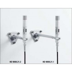 HD9008.21.1 Soporte para sondas en vertical