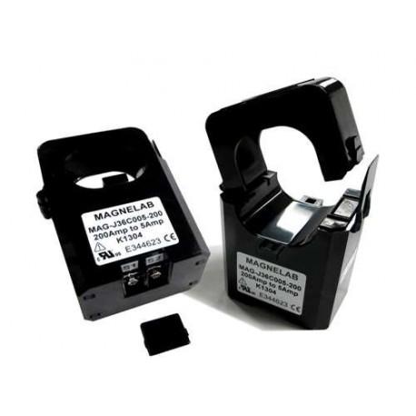 ACT-0036 Transformador de Corriente AC de (200 a 400A) a una salida de 5A