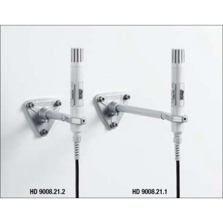 HD9008.21.2 Soporte para sondas en vertical