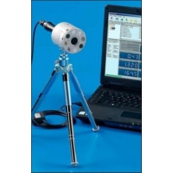 HD2402 Optical Radiation Multisensor Monitor