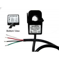 HCT-0010 DC CURRENT SENSOR WITH 0-4V DC OUTPUT