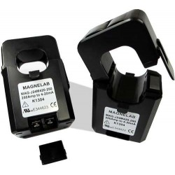 MCT-0024-250 MAGNELAB SPLIT-CORE AC CURRENT 4 TO 20 MA TRANSDUCER