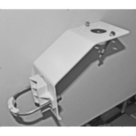 LP S1 Soporte de Fijación para Sensor LP PIRG 01 de Delta-Ohm