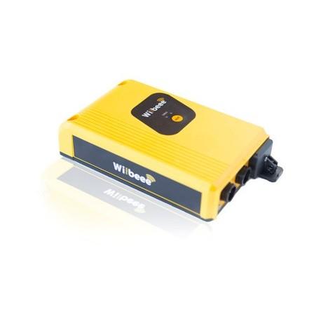 Wibeee Analizador de Consumo con Conexión Inalámbrica vía Wifi Monofásico