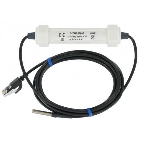 S-TMB-M006 Sensor Inteligente de 12 Bits de Temperatura con Cable de 6 m