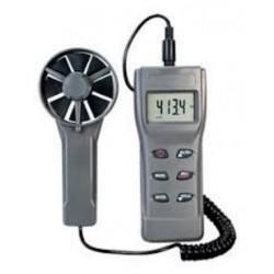 HHF11A Anemometer com CFM / BTU / Ponto de Orvalho / Temp / Umidade